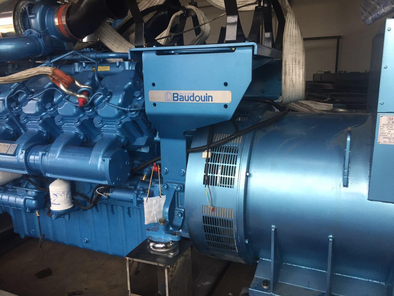 博杜安800KW柴油发电机组  大品牌 好售后 优服务  奔马动力      欢迎新老客户前来咨询和实地考察示例图10