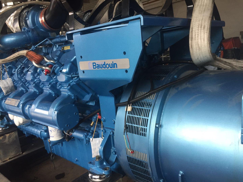 博杜安800KW柴油发电机组  大品牌 好售后 优服务  奔马动力      欢迎新老客户前来咨询和实地考察示例图19