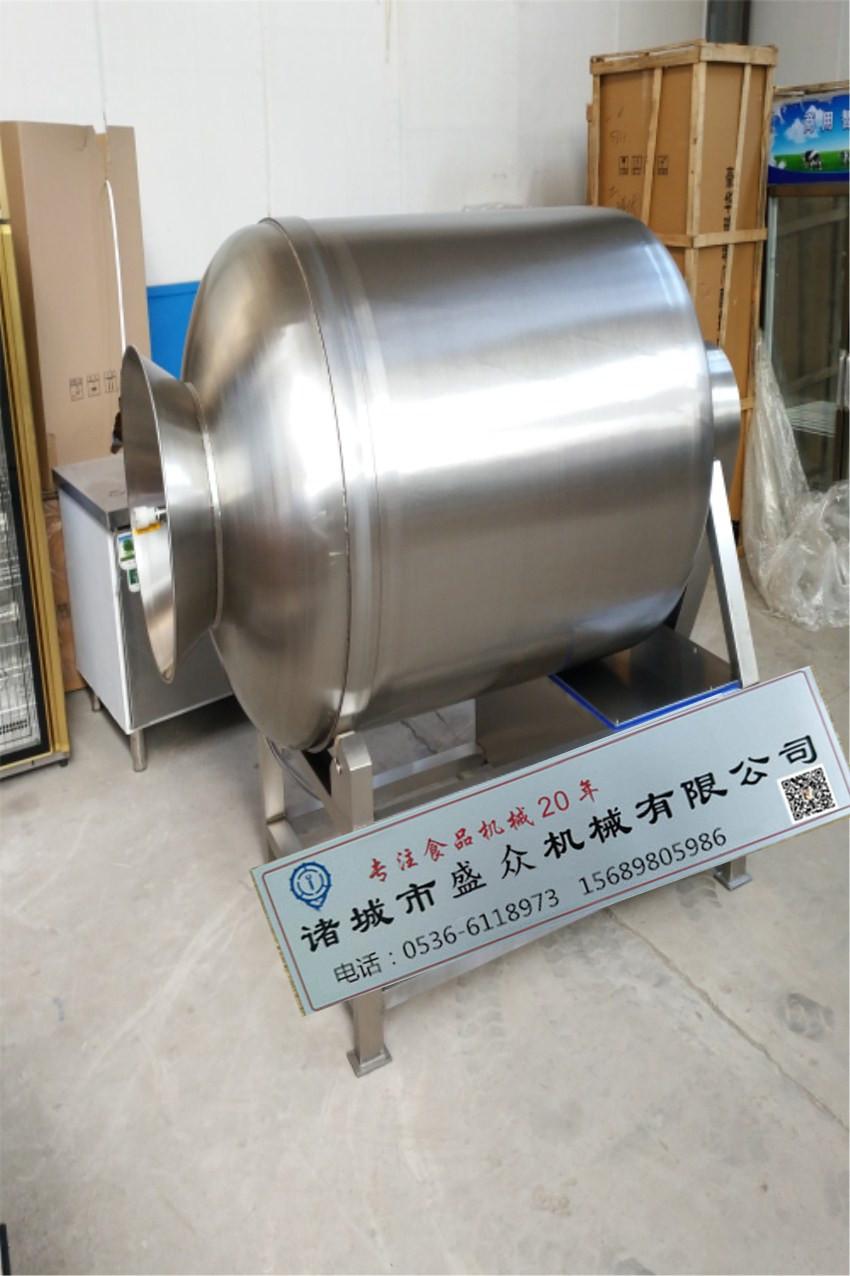 大型真空滚揉机价格 商用真空滚揉机 呼吸式真空滚揉机价格示例图4