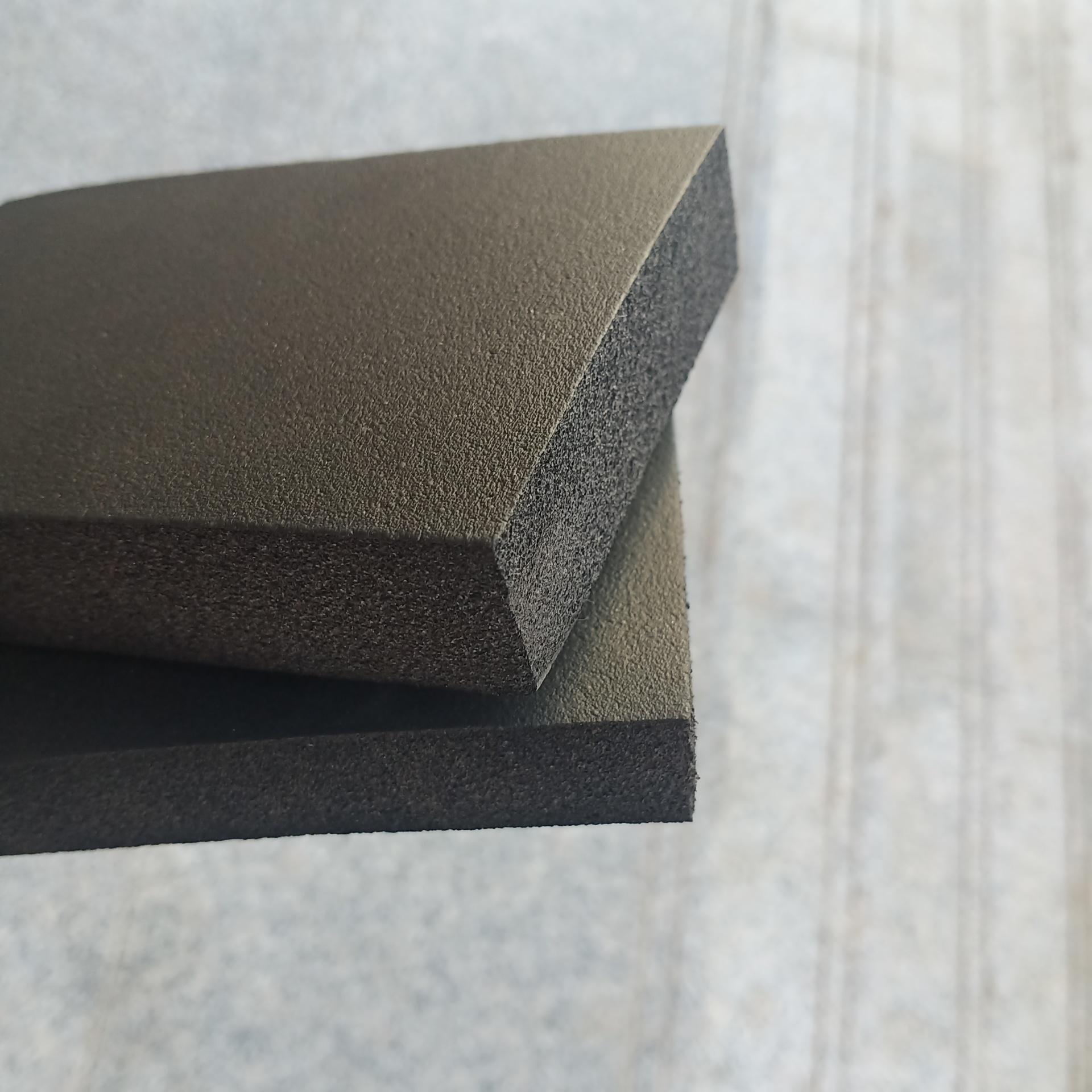 天寧保溫材料 橡塑板 橡塑板價格 橡塑海綿板 B1級橡塑板 各種型號質優價美