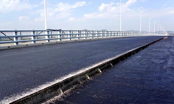 AMP-100二阶反应性桥面粘结防水材料 满足指标JC/T975-2005路桥防水标准示例图11